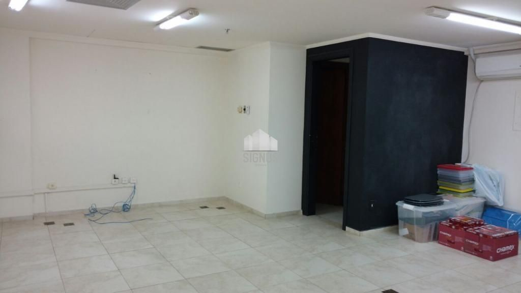 Sala comercial com 1 Dormitórios para alugar, 46 m² por R$ 1.600,00