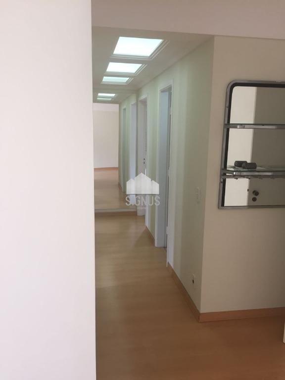 Apartamento com 3 Dormitórios à venda, 73 m² por R$ 440.000,00