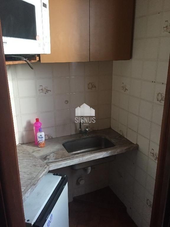 Sala comercial com 1 Dormitórios à venda, 55 m² por R$ 170.000,00