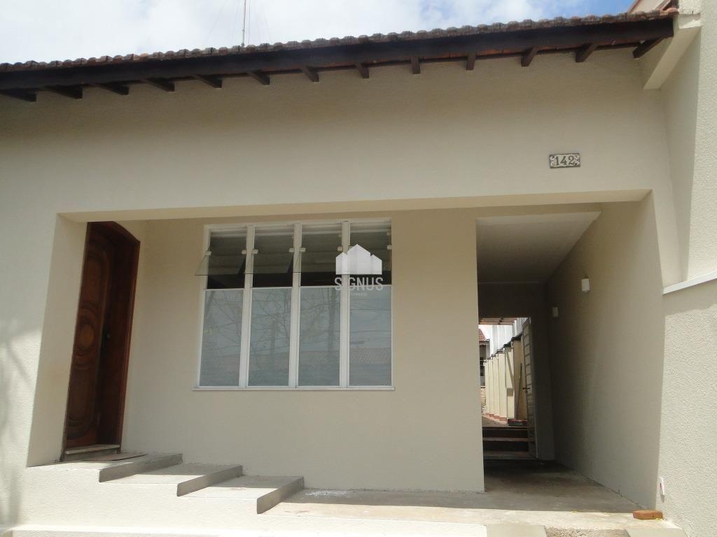 Casa com 4 Dormitórios à venda, 300 m² por R$ 780.000,00