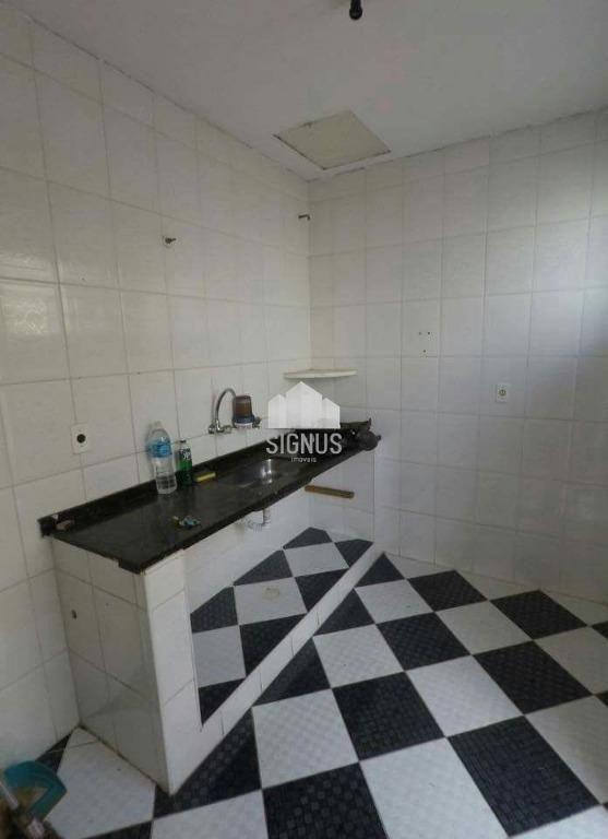 Casa com 4 Dormitórios à venda, 300 m² por R$ 650.000,00