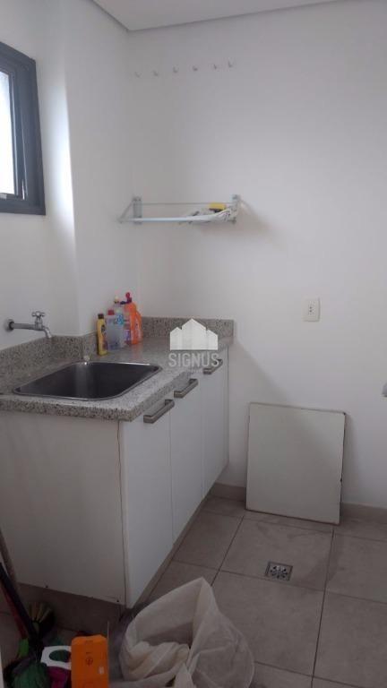 Apartamento com 1 Dormitórios à venda, 100 m² por R$ 690.000,00