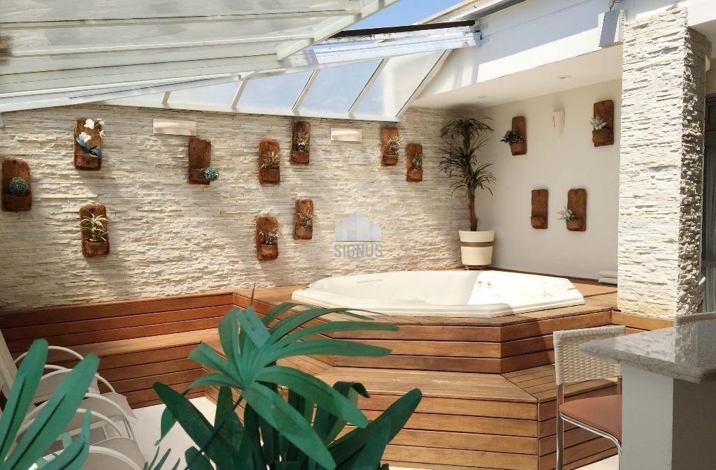 Apartamento com 4 Dormitórios à venda, 190 m² por R$ 895.000,00