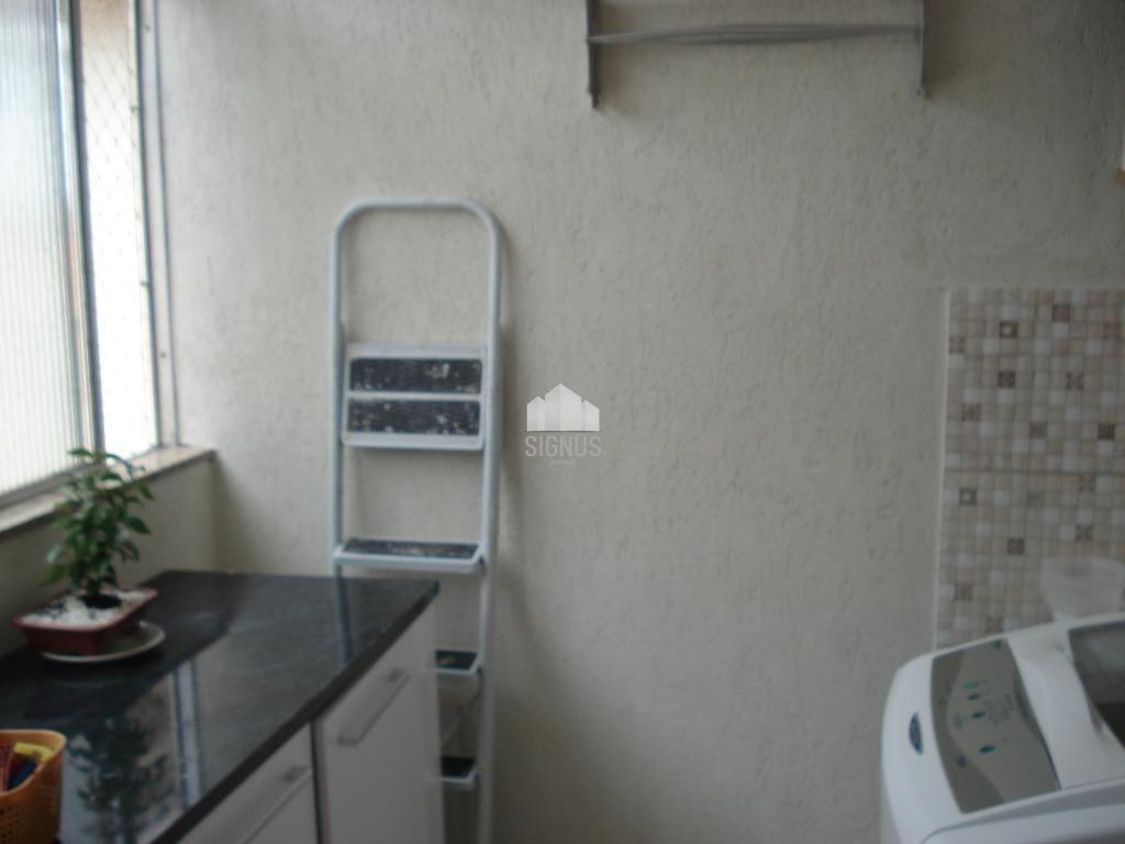 Apartamento com 2 Dormitórios à venda, 85 m² por R$ 320.000,00