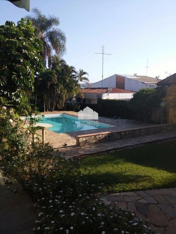 Casa com 4 Dormitórios à venda, 1.600 m² por R$ 1.500.000,00
