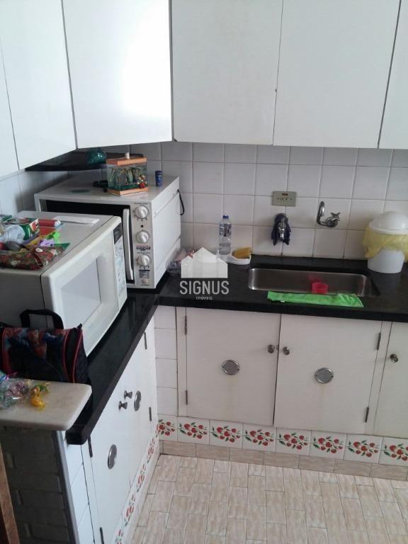Casa com 4 Dormitórios à venda, 173 m² por R$ 550.000,00