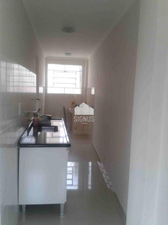 Casa com 3 Dormitórios à venda, 299 m² por R$ 560.000,00