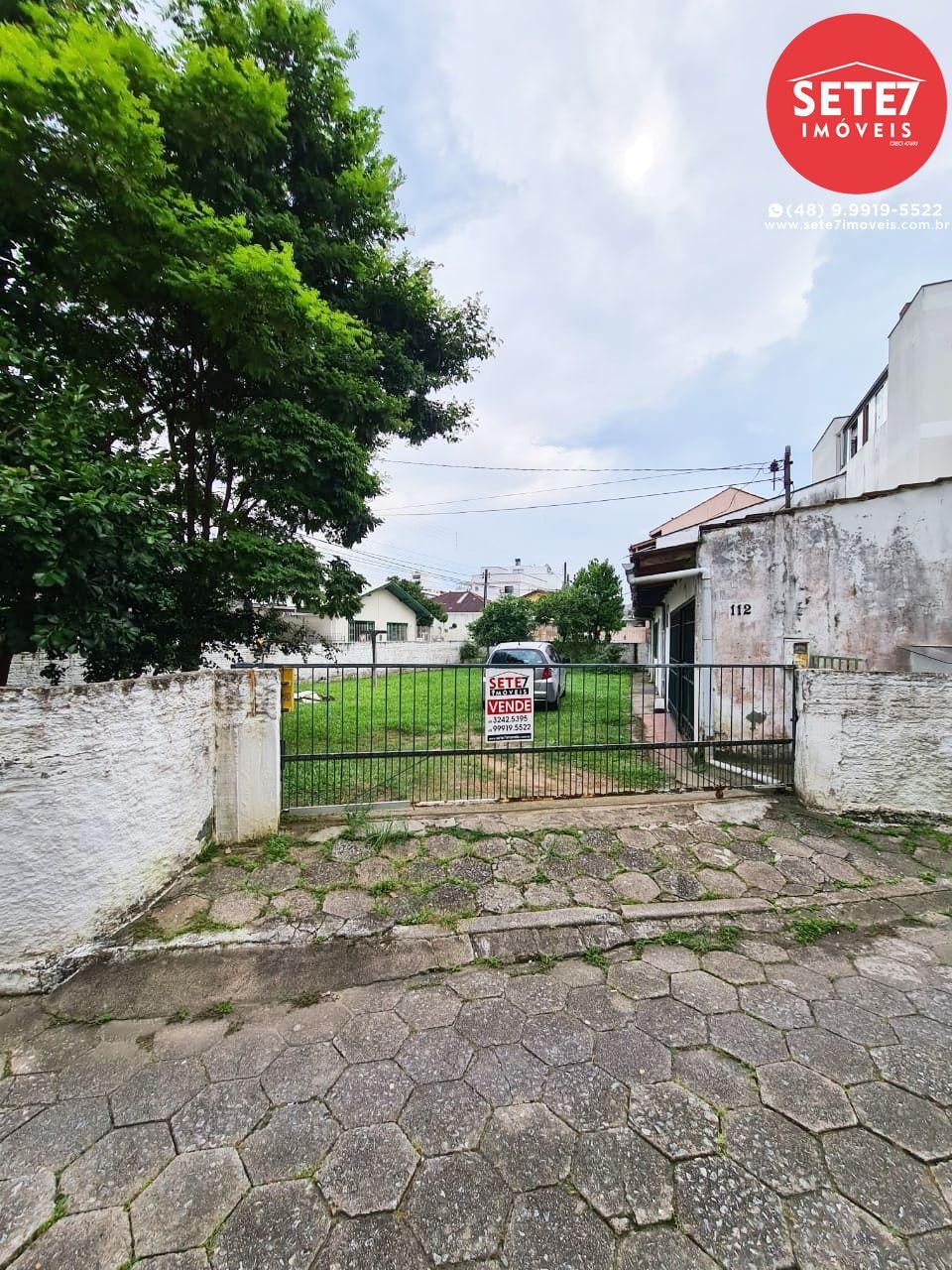 Terreno comercial à venda  no Roçado - São José, SC. Imóveis