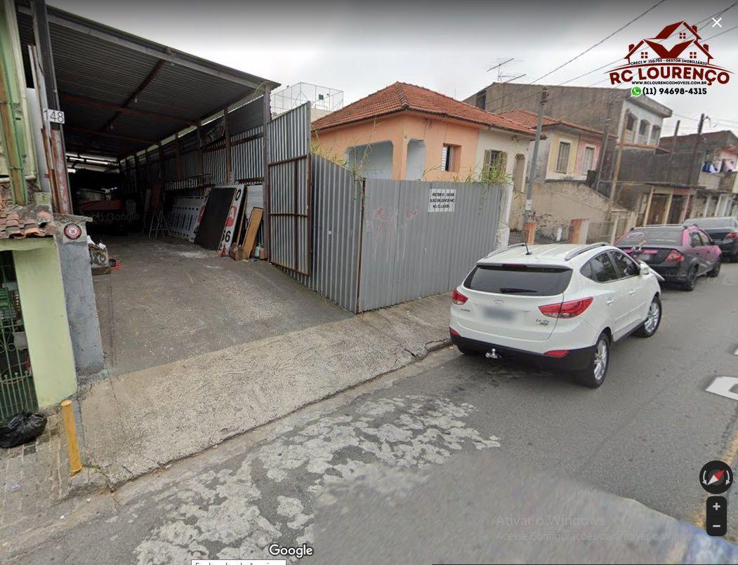 Terreno/Lote à venda  no Vila Nossa Senhora das Vitórias - Mauá, SP. Imóveis