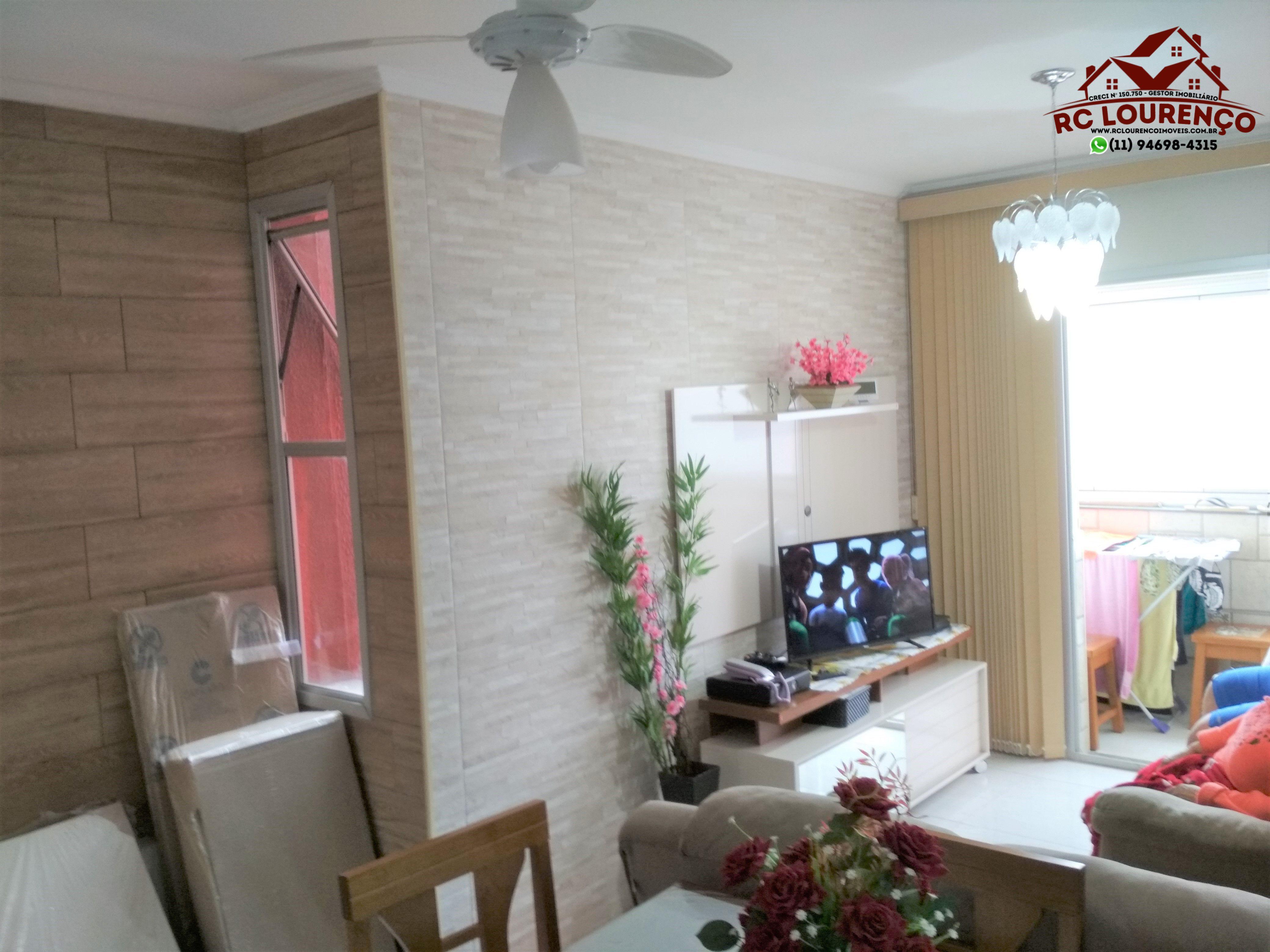 Apartamento à venda  no Vila Nossa Senhora das Vitórias - Mauá, SP. Imóveis