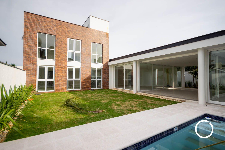 Casa em condomínio à venda  no Cerrito - Santa Maria, RS. Imóveis