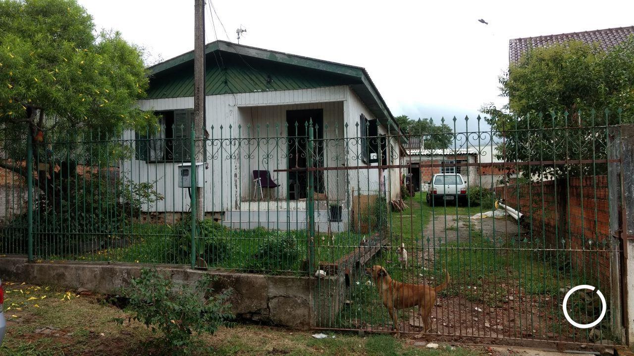 Casa à venda  no Nossa Senhora do Rosário - Santa Maria, RS. Imóveis