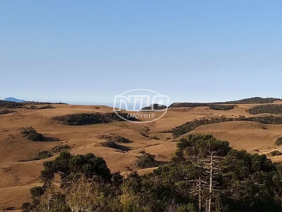 1048 hectares em São José dos Ausentes