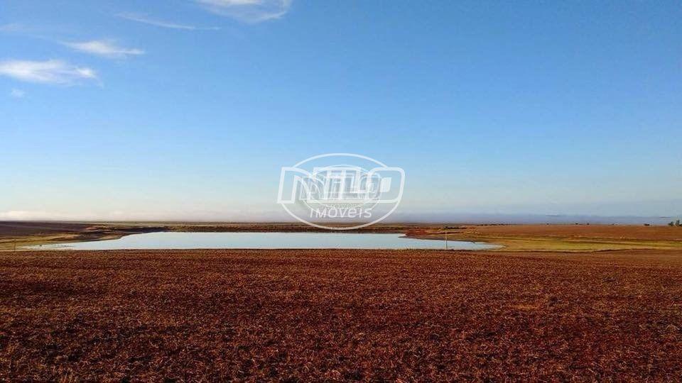 530 hectares em São Borja