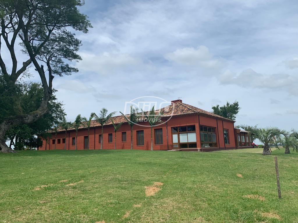 Linda Cabanha no Rio Grande do Sul