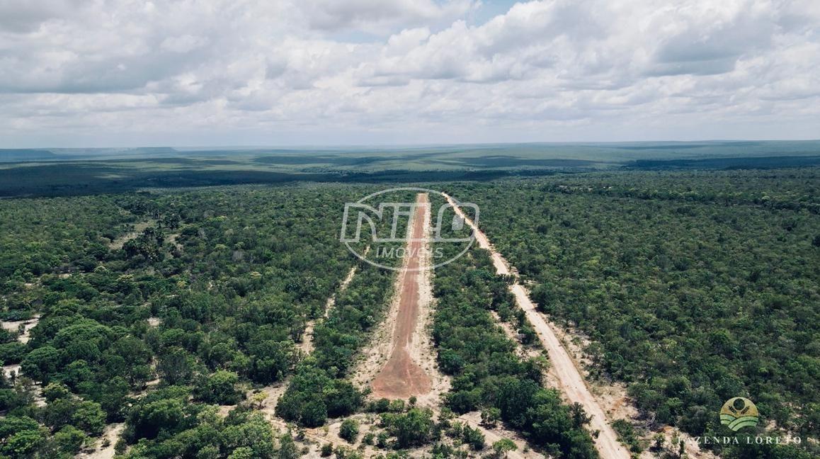 FAZENDA PARA AGRICULTURA, PECUÁRIA E TURISMO NO TOCANTIS.