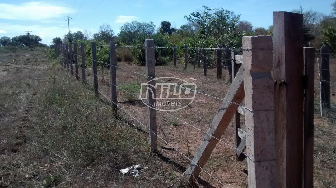 2675 hectares no Piauí