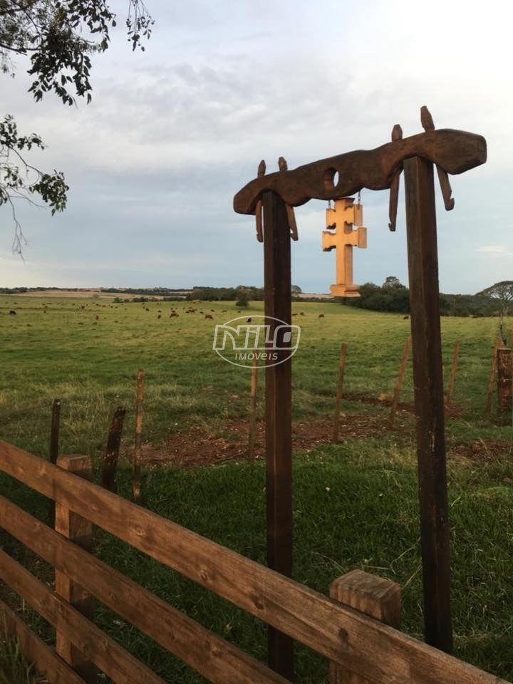 304 hectares em São Miguel das Missões.