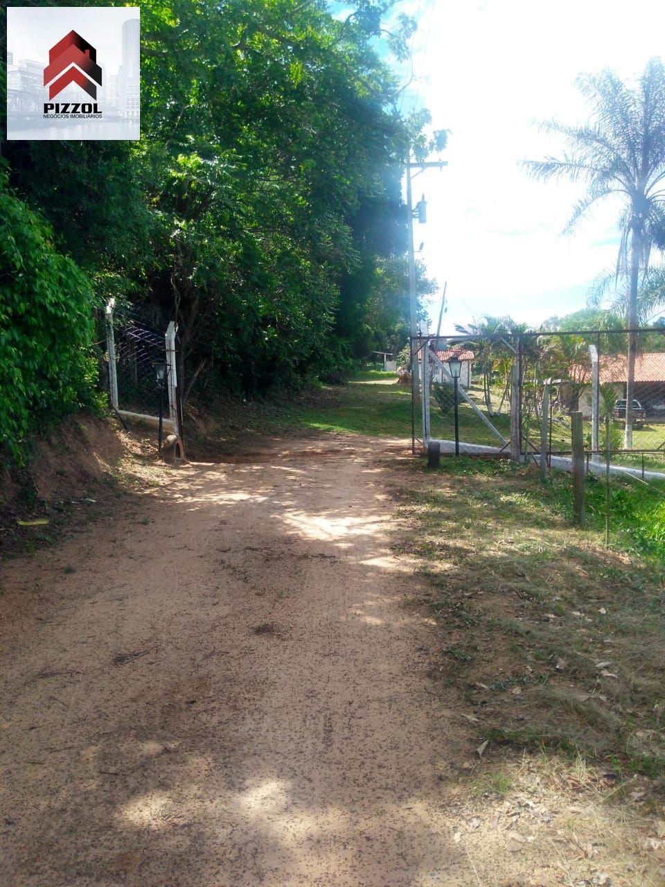 Fazenda/sítio/chácara/haras à venda  no Zona Rural - Tietê, SP. Imóveis