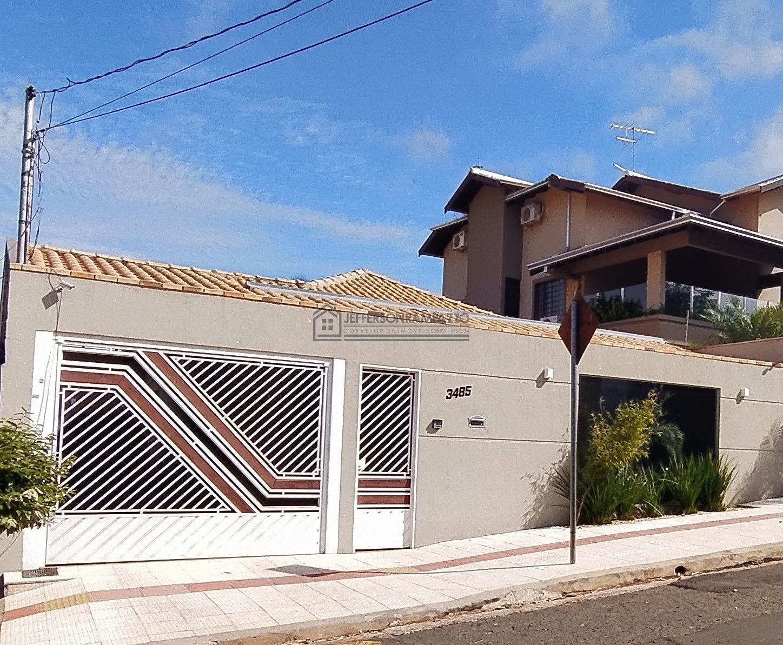 Casa à venda  no Monte Castelo - Campo Grande, MS. Imóveis