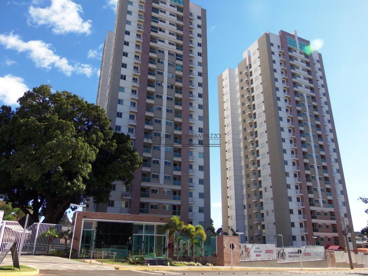 Apartamento à venda  no Monte Castelo - Campo Grande, MS. Imóveis