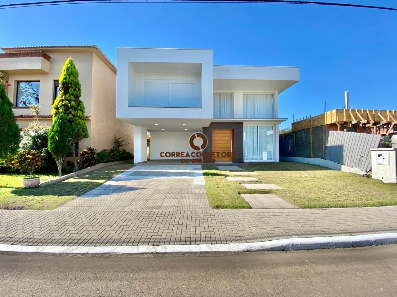 Casa em condomínio à venda  no Centro - Capão da Canoa, RS. Imóveis