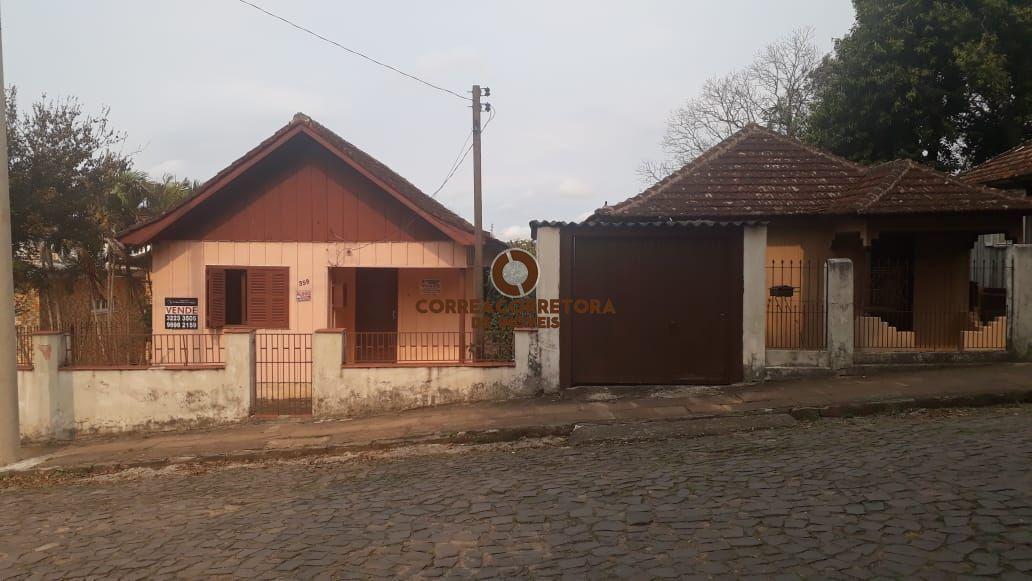 Casa à venda  no Itararé - Santa Maria, RS. Imóveis