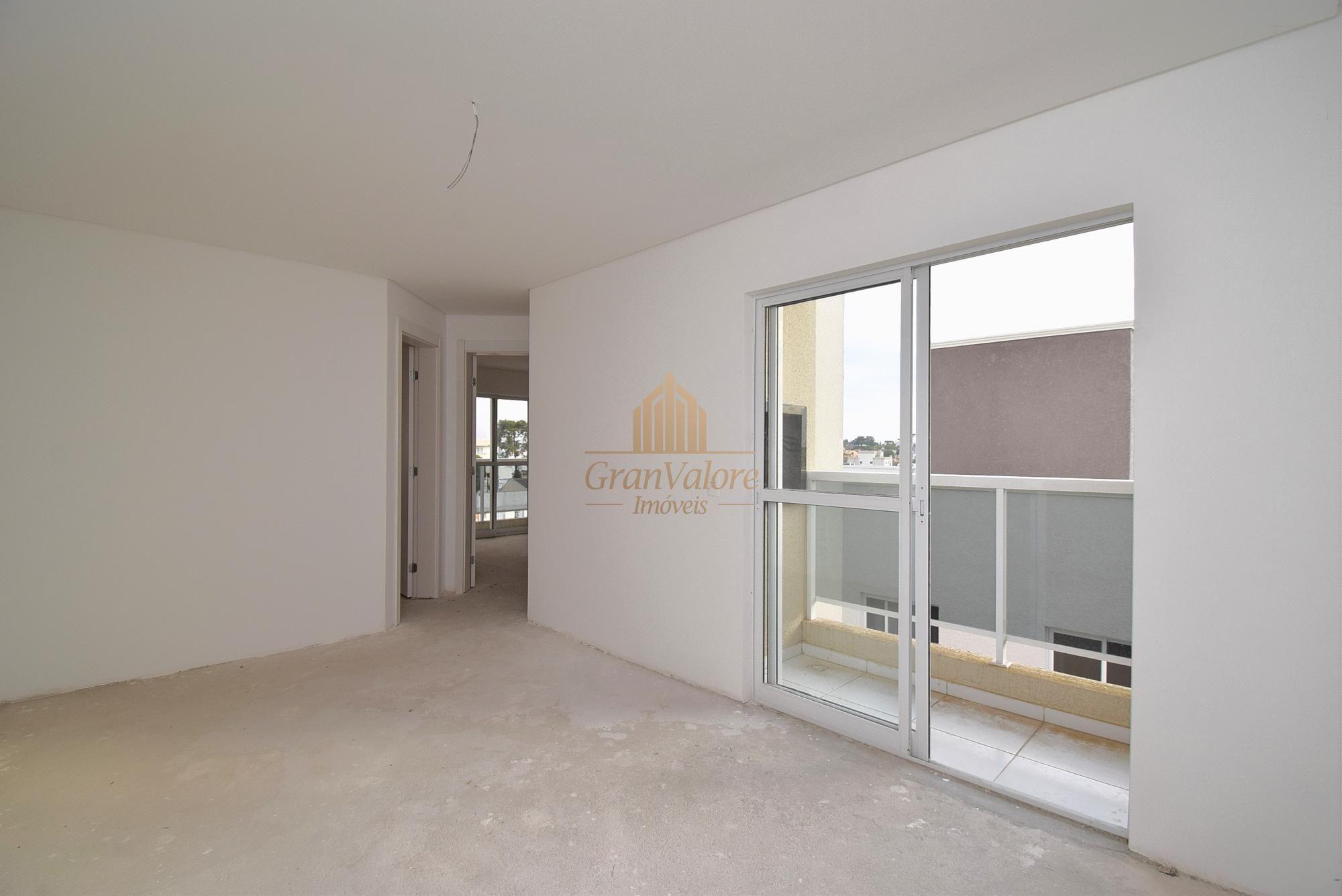 Apartamento à venda  no Afonso Pena - São José dos Pinhais, PR. Imóveis