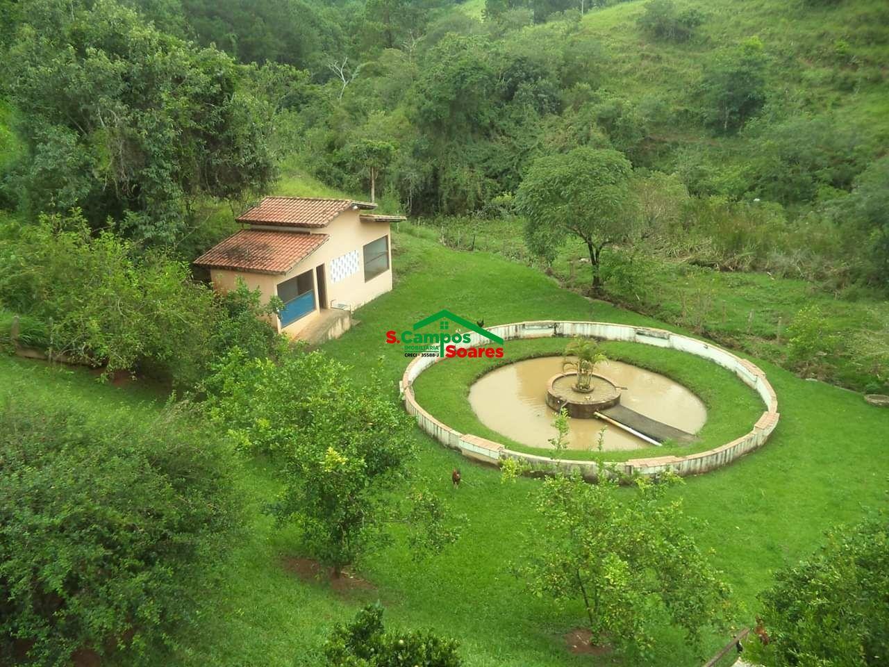 Fazenda/sítio/chácara/haras à venda  no Zona Rural - Guaratinguetá, SP. Imóveis