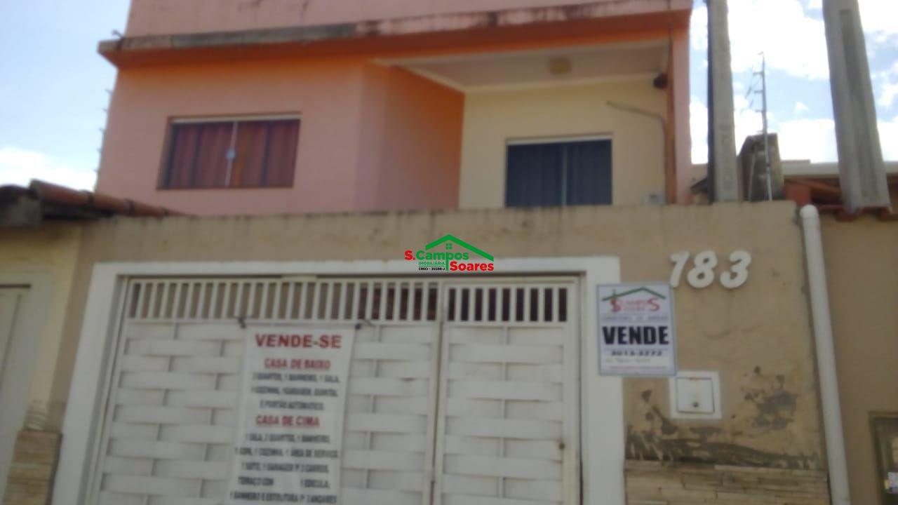 Sobrado à venda  no Jardim Cidade Nova - Potim, SP. Imóveis