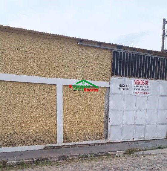Terreno/Lote à venda  no Ponte Alta - Aparecida, SP. Imóveis