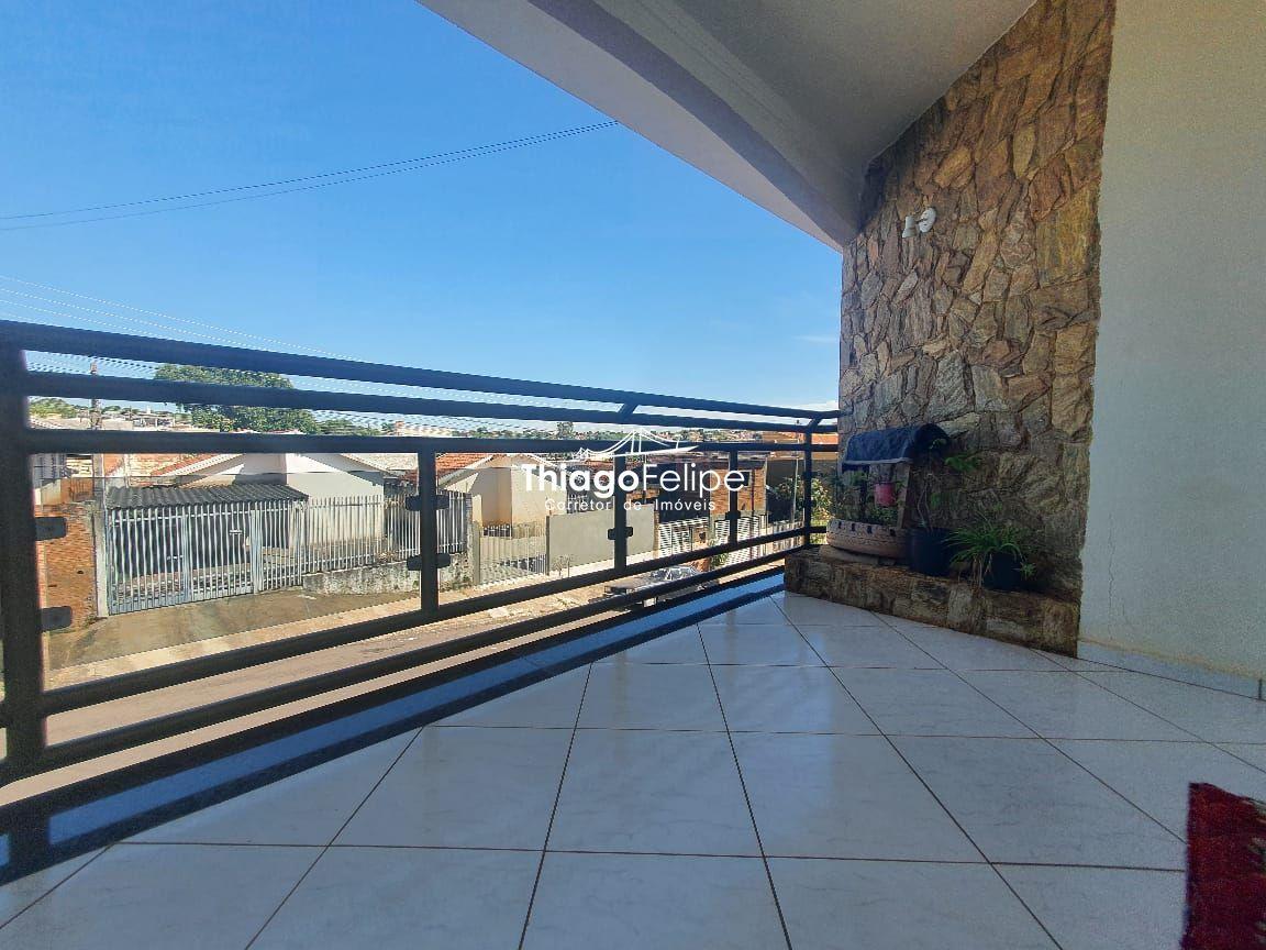 Casa à venda  no Conjunto Habitacional Ana Jacinta - Presidente Prudente, SP. Imóveis