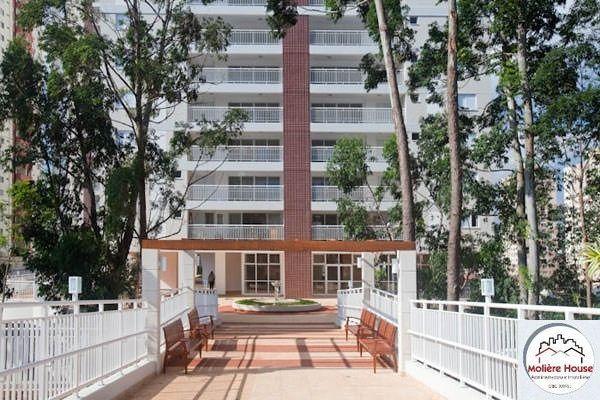 Apartamento à venda  no Jardim Consórcio - São Paulo, SP. Imóveis