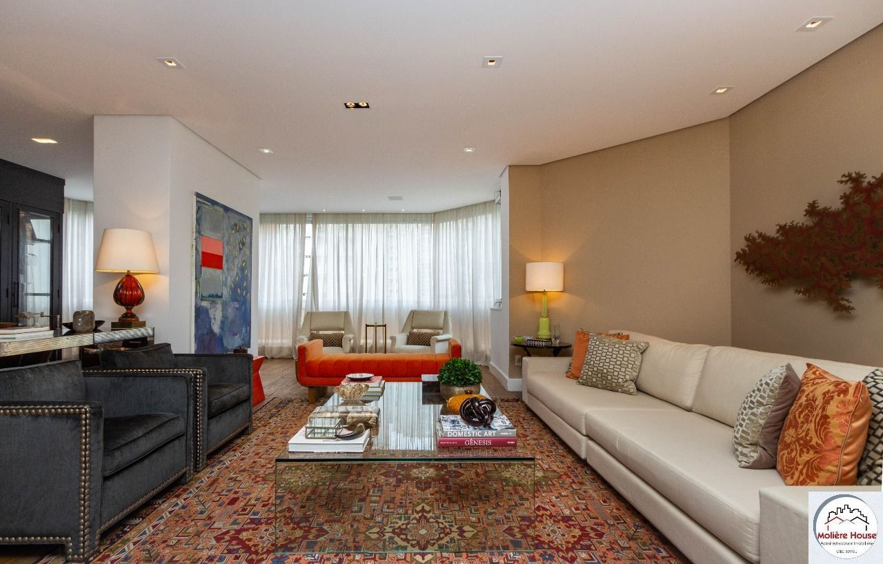 Apartamento à venda  no Itaim Bibi - São Paulo, SP. Imóveis
