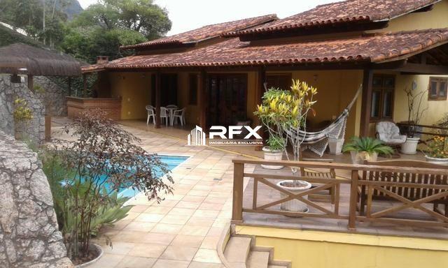 Casa em condomínio à venda  no Piratininga - Niterói, RJ. Imóveis