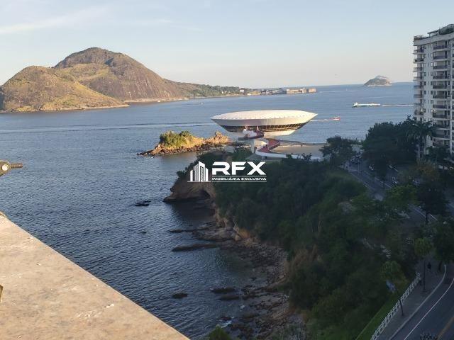 Cobertura à venda  no Ingá - Niterói, RJ. Imóveis