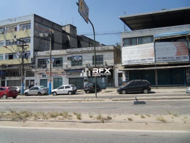 Ponto comercial à venda  no Alcântara - São Gonçalo, RJ. Imóveis