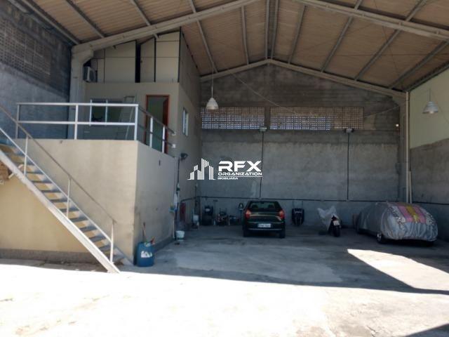 Pavilhão/galpão/depósito à venda  no Engenhoca - Niterói, RJ. Imóveis