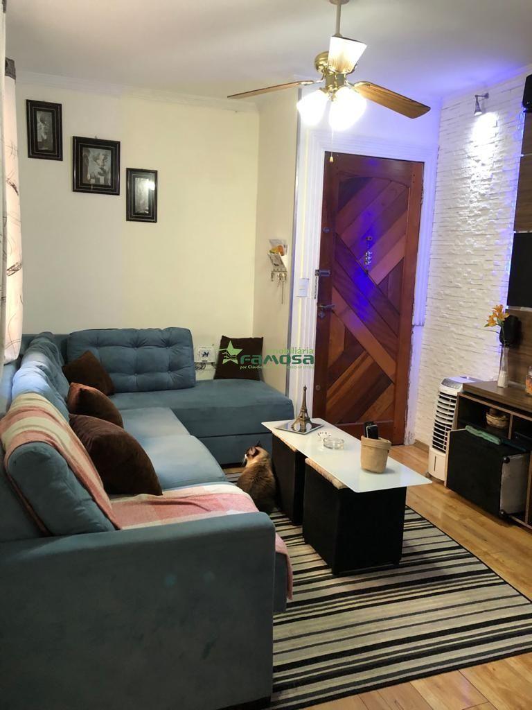 Apartamento à venda  no Vila Nova Bonsucesso - Guarulhos, SP. Imóveis