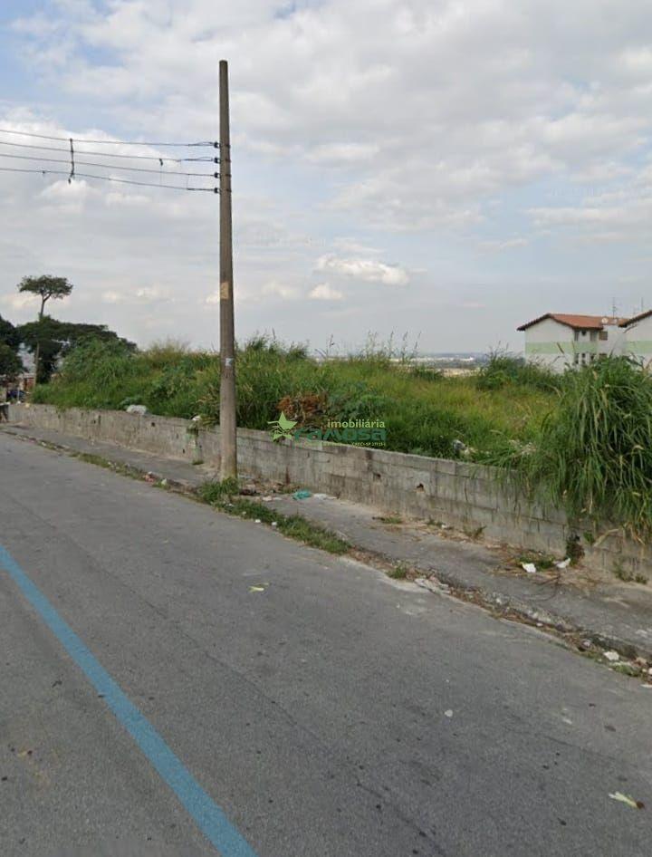 Terreno/Lote à venda  no Morro Branco - Itaquaquecetuba, SP. Imóveis