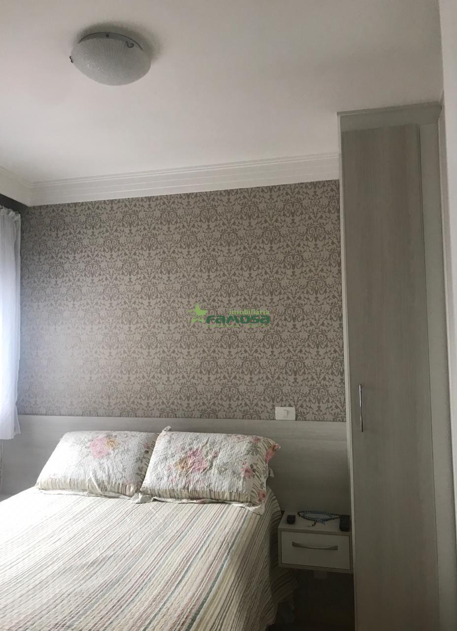 Apartamento à venda  no Vila Augusta - Guarulhos, SP. Imóveis