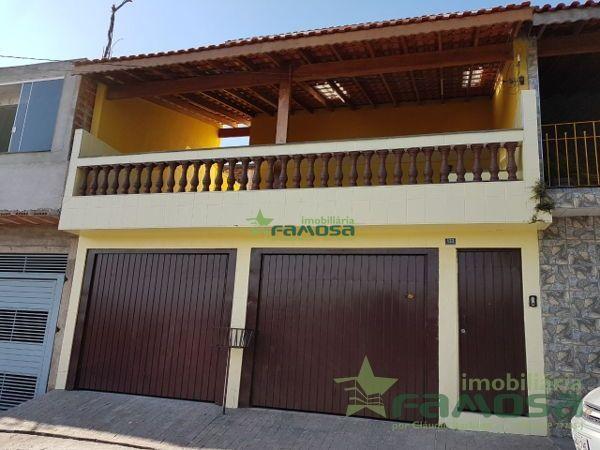 Sobrado à venda  no Cidade Tupinambá - Guarulhos, SP. Imóveis