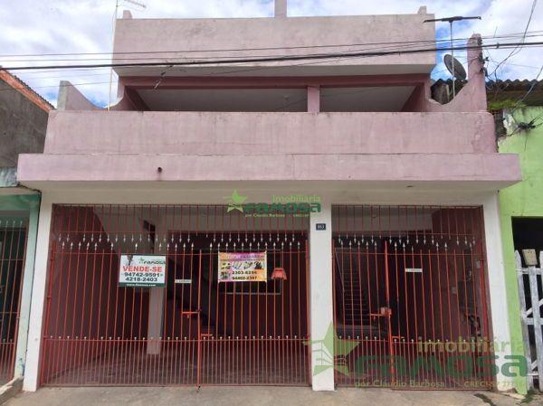 Sobrado à venda  no Jardim Jacy - Guarulhos, SP. Imóveis