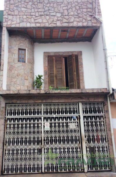 Sobrado à venda  no Conjunto Marcos Freire - Guarulhos, SP. Imóveis