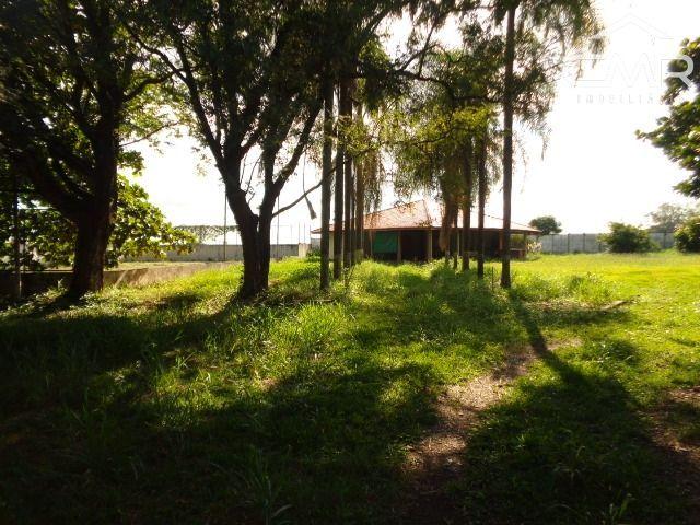Fazenda/sítio/chácara/haras à venda  no Dois Córregos - Piracicaba, SP. Imóveis