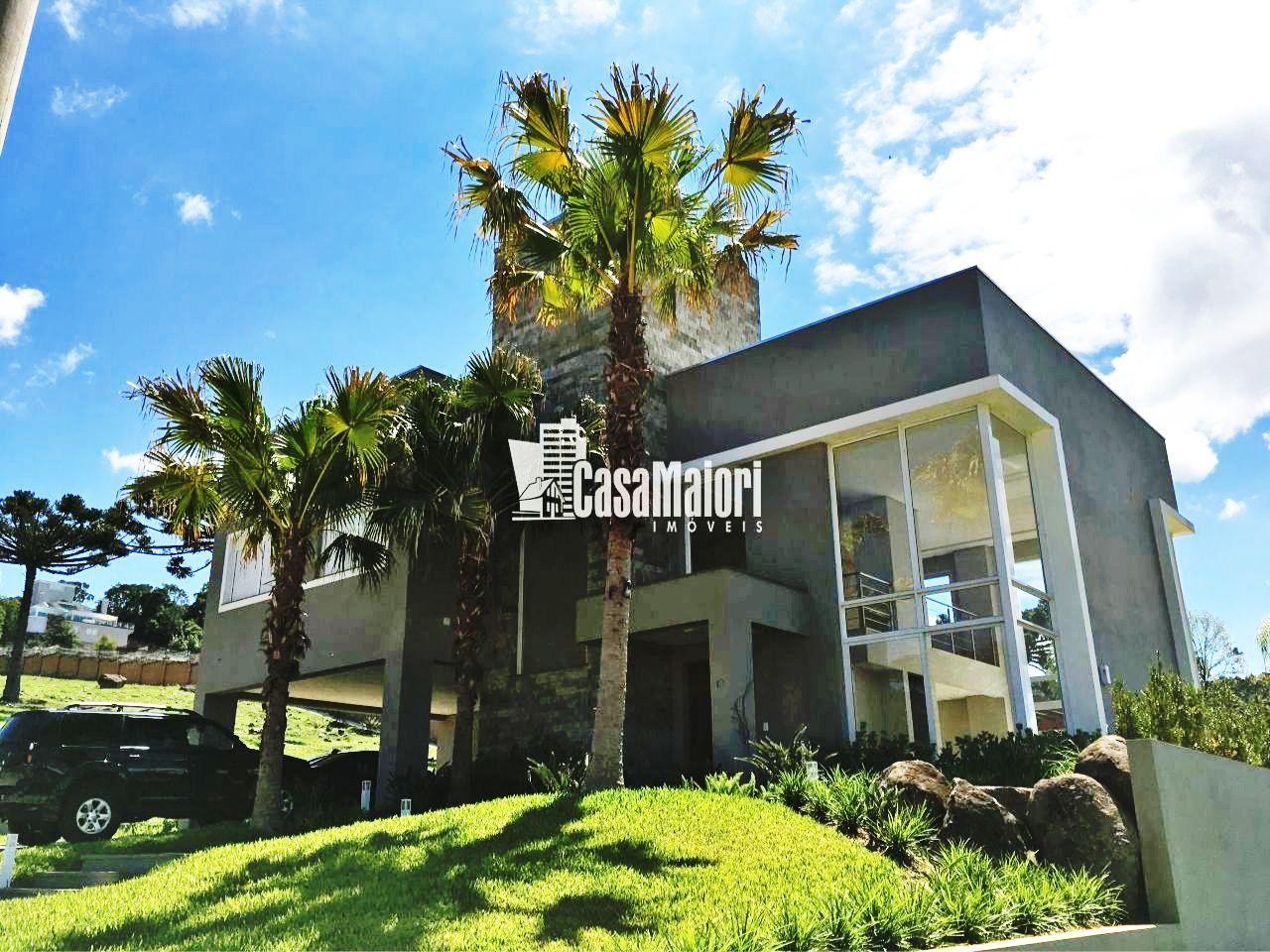 Casa à venda  no Vale dos Vinhedos - Bento Gonçalves, RS. Imóveis