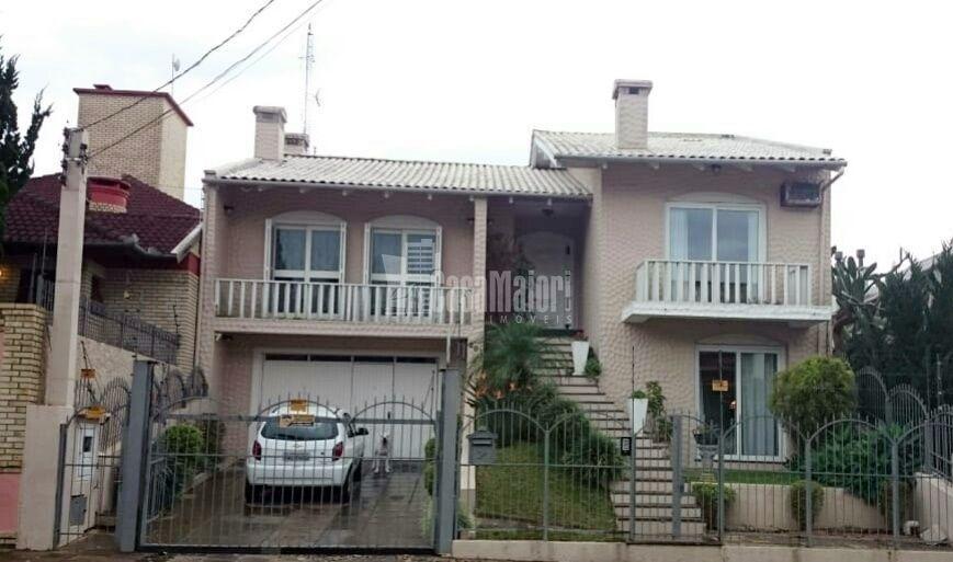 Casa à venda  no Planalto - Bento Gonçalves, RS. Imóveis