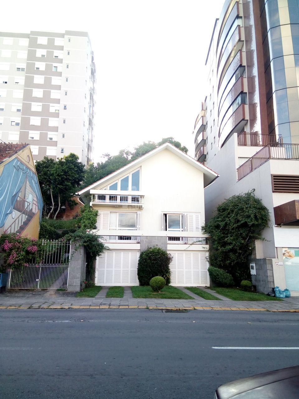 Casa à venda  no Centro - Bento Gonçalves, RS. Imóveis