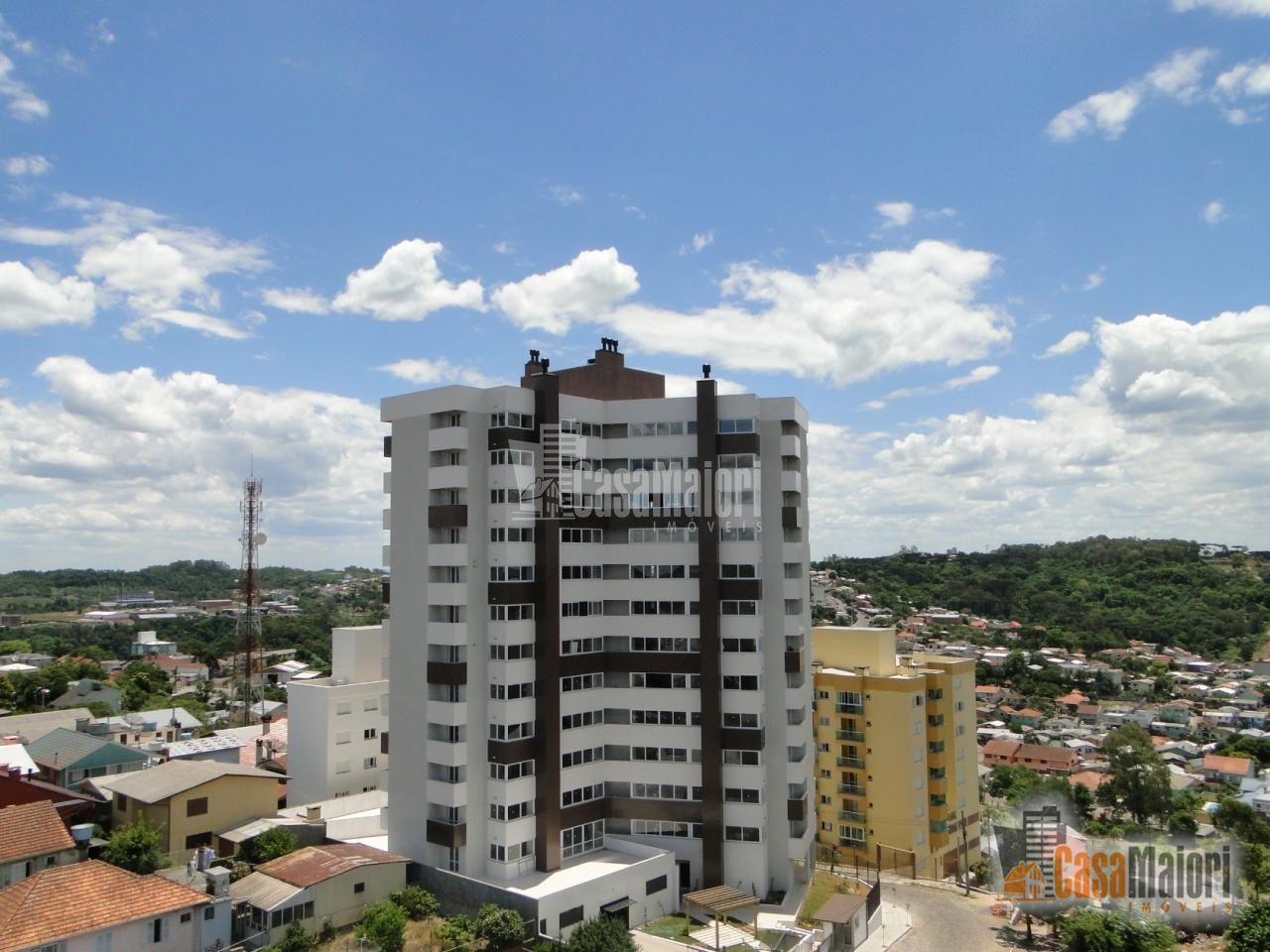 Apartamento à venda  no Maria Goretti - Bento Gonçalves, RS. Imóveis