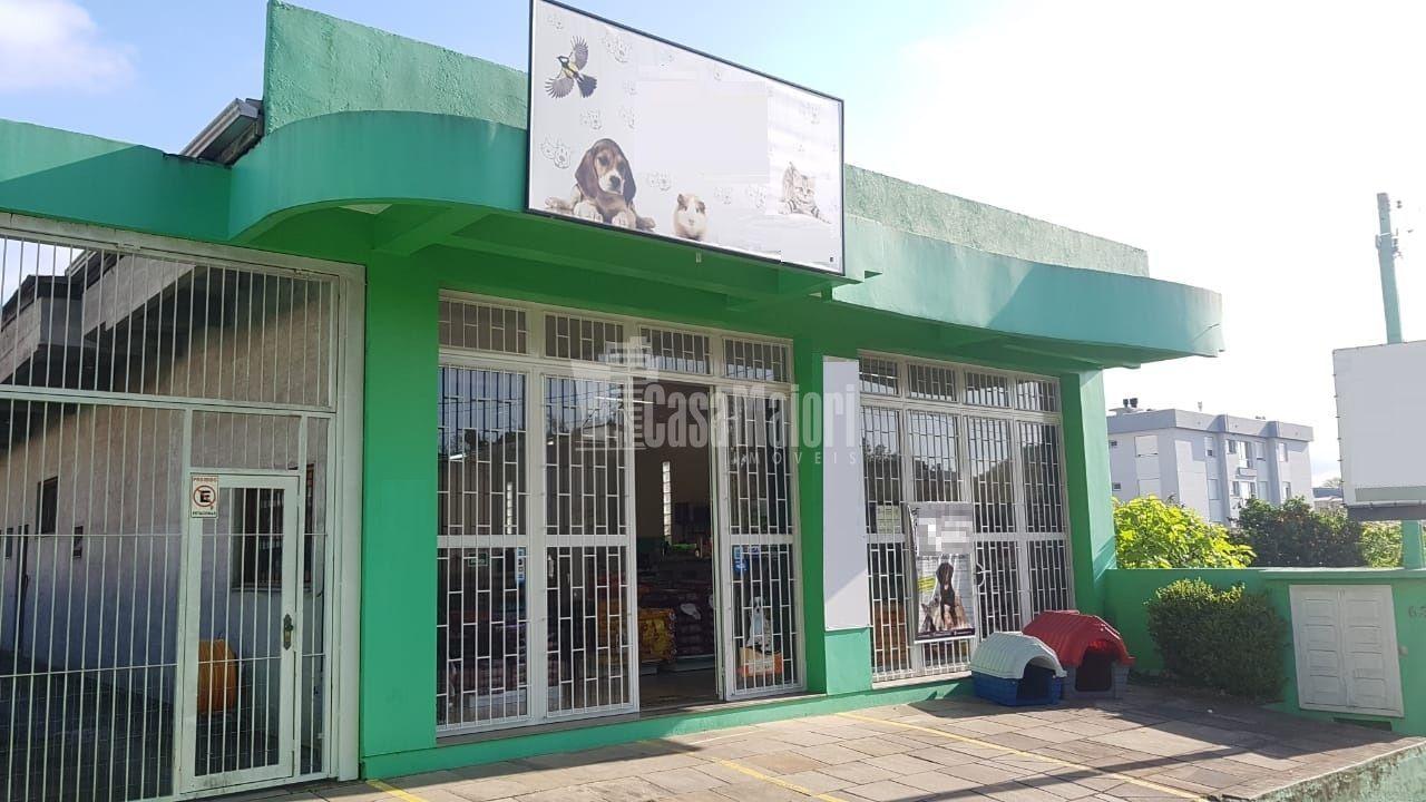 Sala comercial à venda  no Centro - Carlos Barbosa, RS. Imóveis